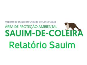 Relatorio Sauim